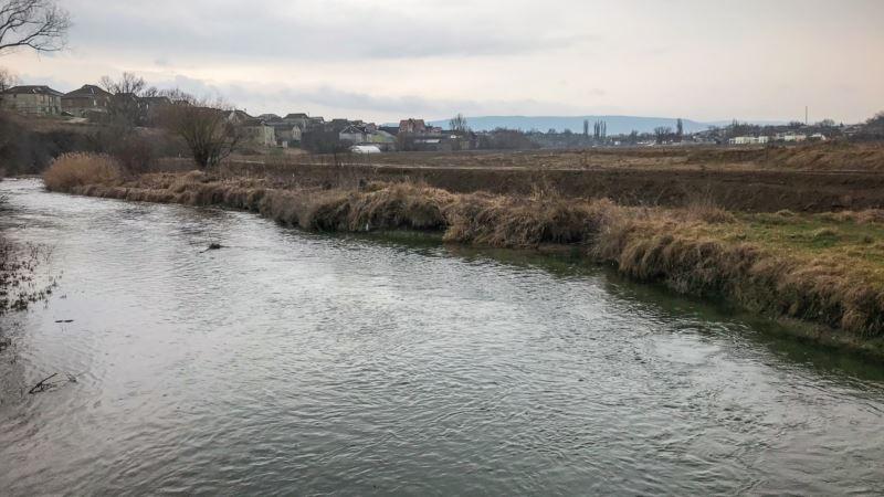 Спасатели предупреждают о паводках в Крыму в середине апреля