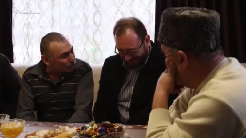 «Приезжайте, мы всех ждем». История Казима Аметова (видео)