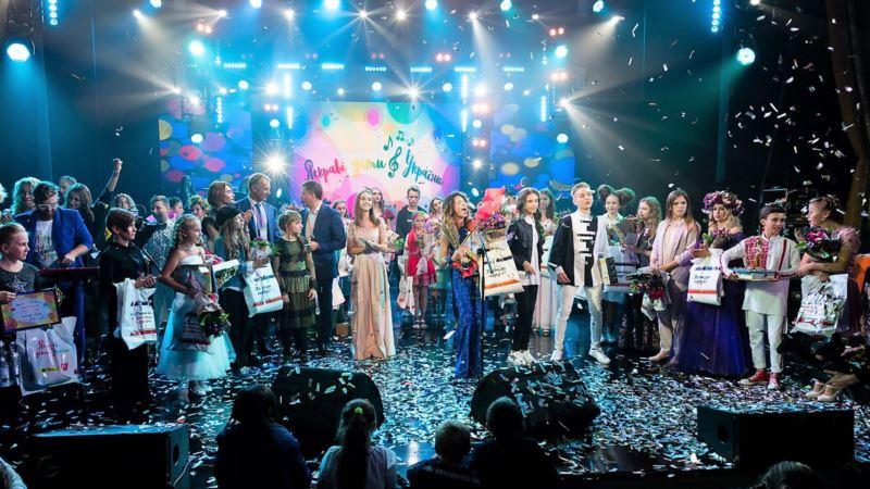 ФСБ России запретила детям из Крыма участвовать в конкурсе «Яркие дети Украины» – Ирина Луценко