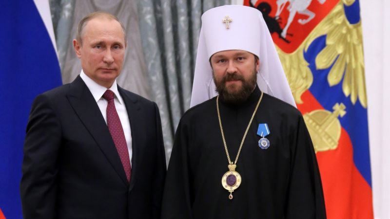 В РПЦ назвали преступлением операции по смене пола