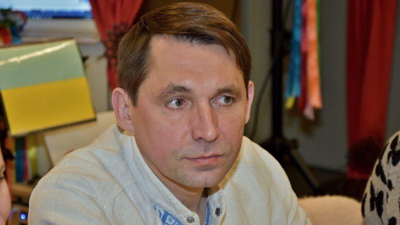 Представитель Украины при ЕС призвал мир осудить давление на Климента в Крыму
