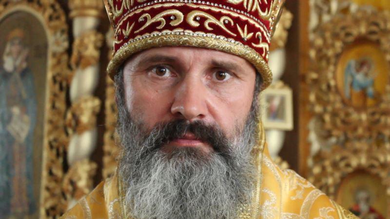 Климкин: «Задержание Климента – это попытка поколебать его духовный авторитет в Крыму»