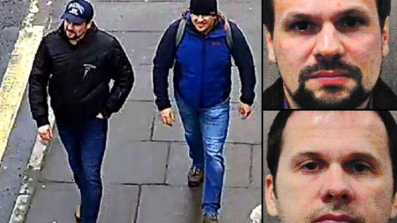 В отравлении Скрипалей есть четвертый подозреваемый – журналист