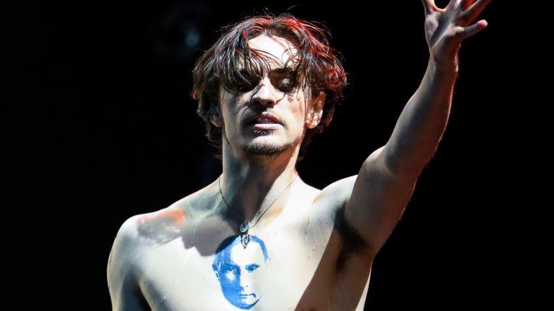 Полунин намерен работать в балетном училище в Севастополе
