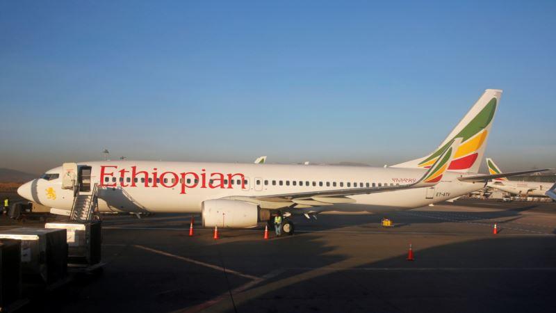 Среди погибших пассажиров самолета Ethiopian Airlines не было украинцев – МИД