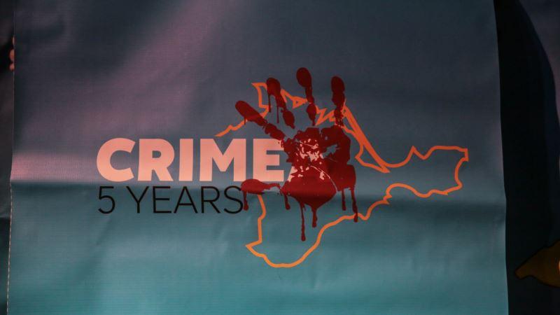 Посольство Украины в Армении: российская выставка о Крыме в Ереване – «пропагандистское шоу»