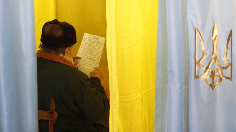 Нацполиция: взяты под охрану 199 окружных избирательных комиссий