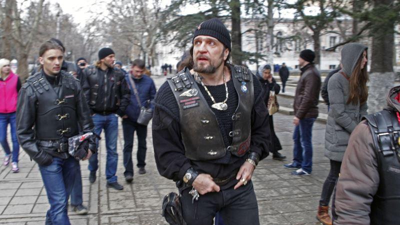 Байкер «Хирург» в Крыму займется патриотическим воспитанием подростков из Магадана