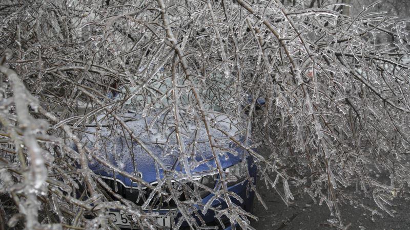 Следующая неделя в Украине будет холодной – синоптики