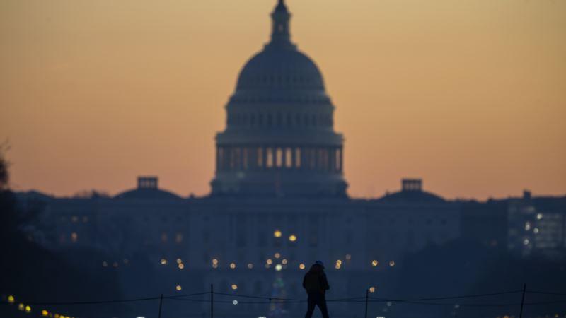 Палата представителей Конгресса одобрила проект закона, запрещающий признавать аннексию Крыма