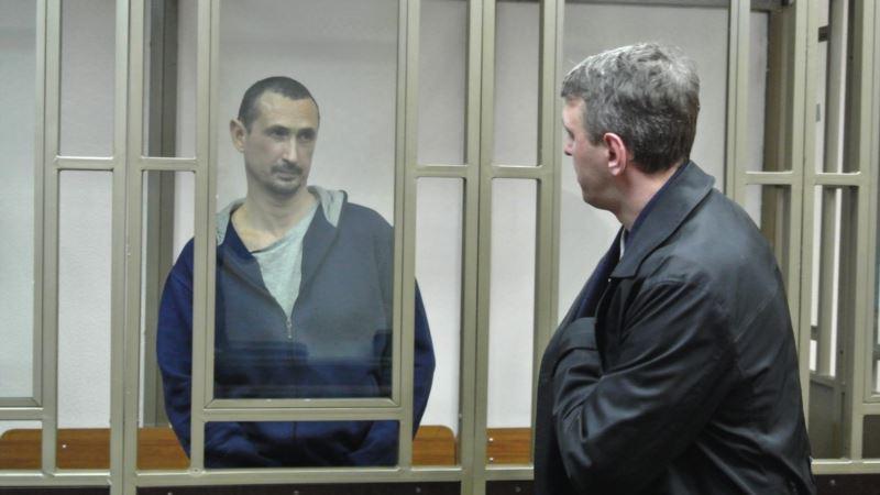 На суде в Ростове крымский активист заявил о невиновности и потребовал 10 млрд рублей компенсации
