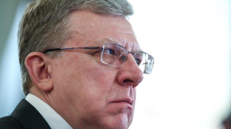 Глава Счетной палаты России: экономика США пойдет на спад через 40 лет