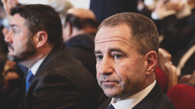 СМИ Беларуси бойкотировали пресс-конференцию посла России к пятилетию аннексии Крыма
