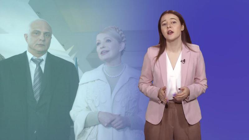 Первые леди и джентльмен. Чем занимаются супруги кандидатов в президенты Украины (видео)