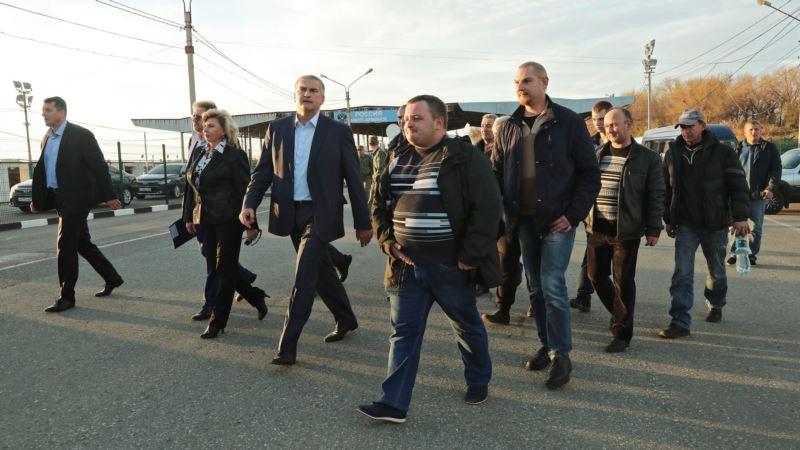 Экипаж «Норда» восстанавливал в Керчи паспорта «в общей очереди» за 1500 рублей – СМИ