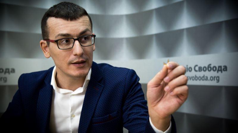 НСЖУ поздравил крымскотатарских журналистов с профессиональным праздником
