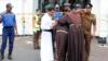 Задержаны главные подозреваемые в организации взрывов на Шри-Ланке