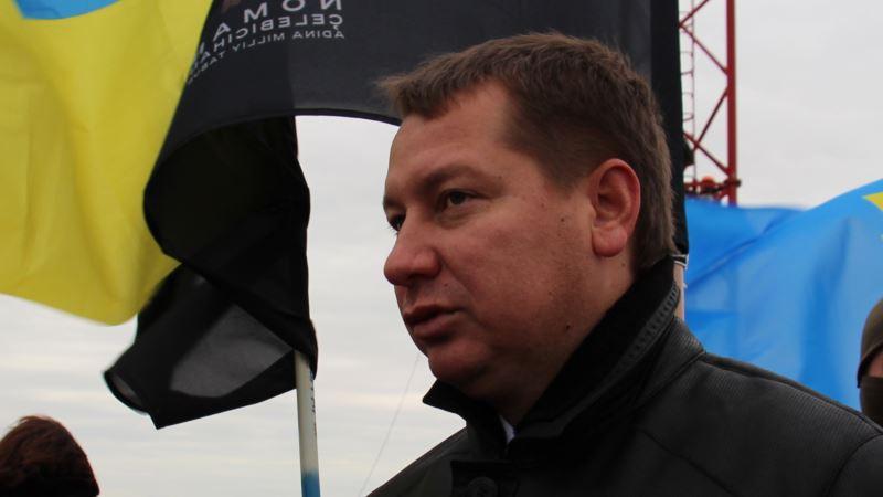 Председатель Херсонской ОГА принял «собственное решение» об отставке – депутат