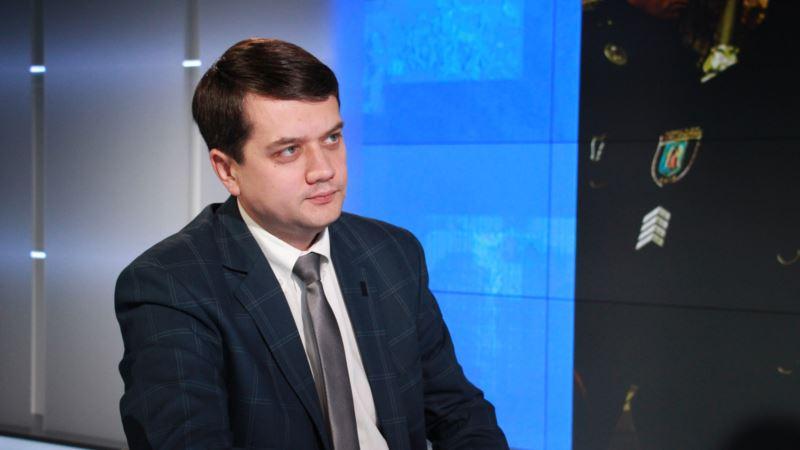 В штабе Зеленского скептически относятся к возможному премьерству Тимошенко