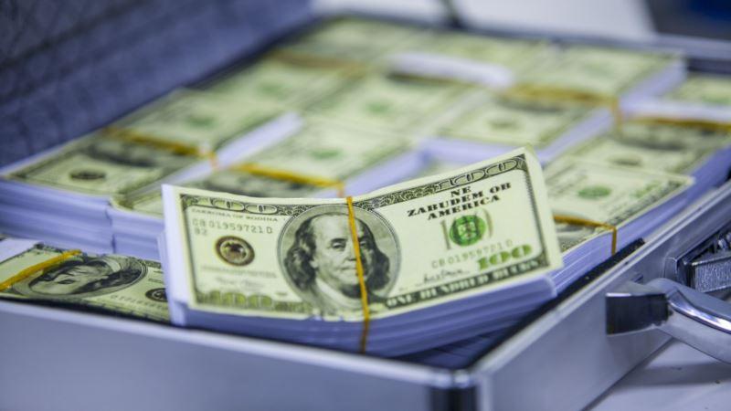 В рейтинг 500 миллиардеров Bloomberg вошли 23 россиянина