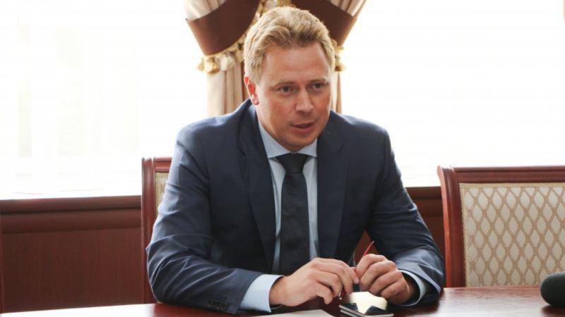 Глава Севастополя назначил себе двух новых советников
