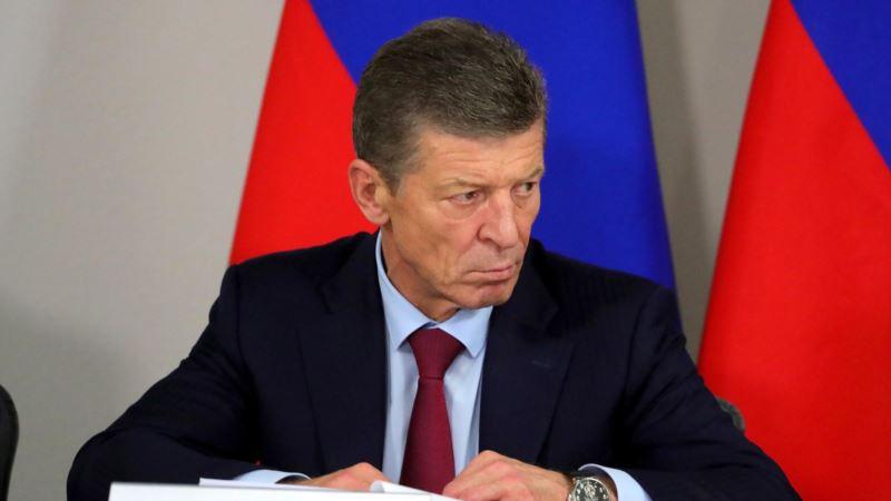Вице-премьер России допустил продление ФЦП по Крыму после 2022 года