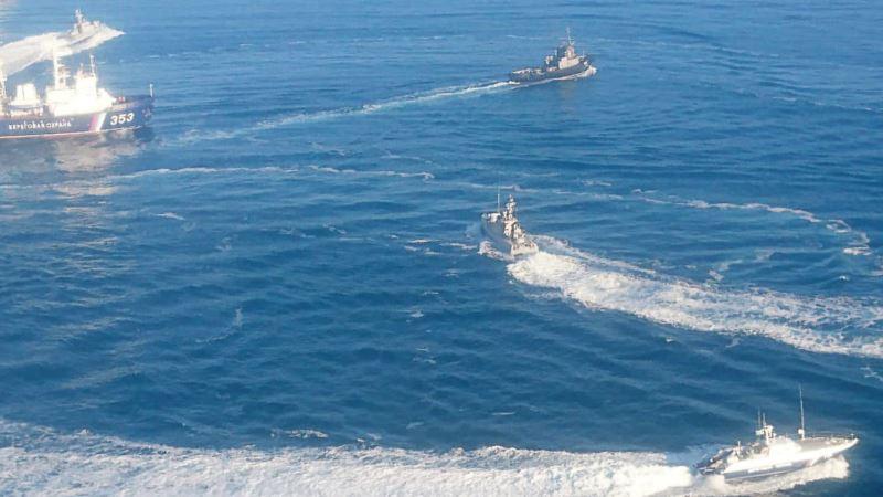 У трибунала по морскому праву нет юрисдикции для рассмотрения иска Украины – МИД России