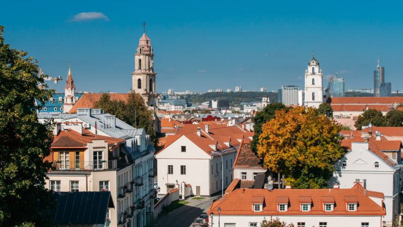 В Вильнюсе задержали бывшего посла Литвы в России – СМИ