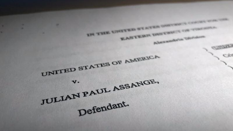 Ассанж арестован: что ждет основателя Wikileaks? (видео)