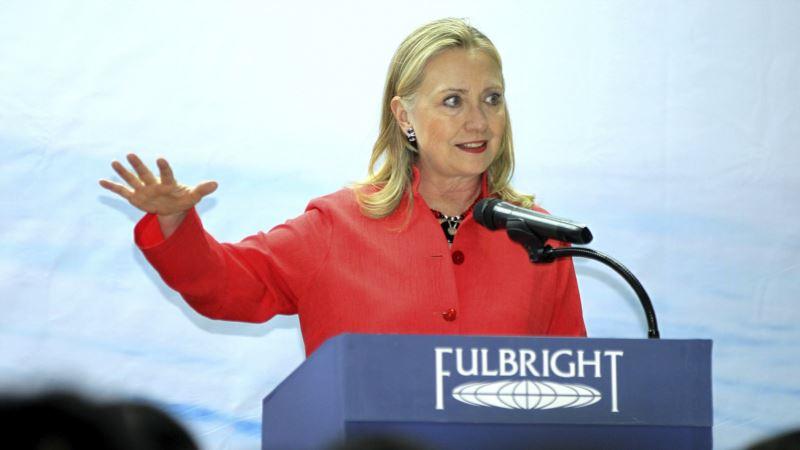 США ограничат россиянам доступ к одной из самых престижных стипендий Fulbright