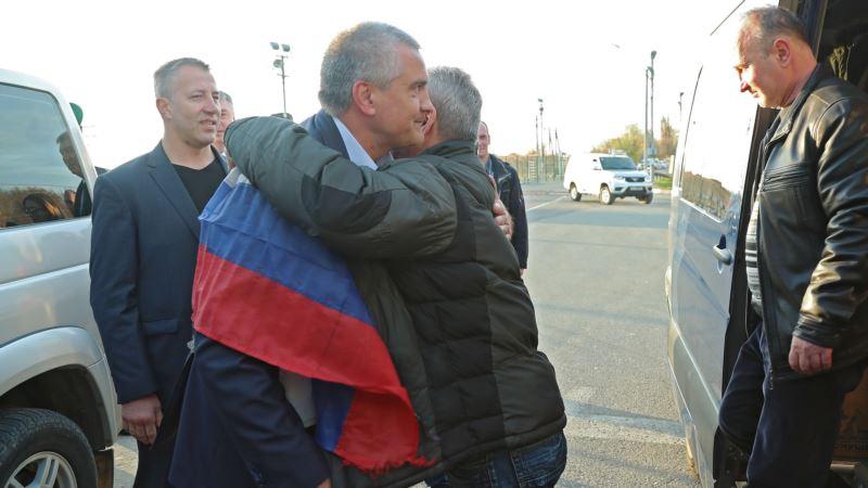 «Высадили на автовокзале без копейки денег». Член экипажа «Норда» – о возвращении в Керчь