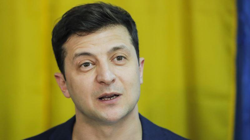 Зеленский ответил Путину по поводу намерений выдачи российских паспортов украинцам