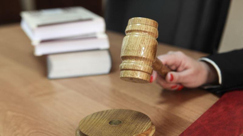В Москве 2 апреля суд рассмотрит апелляции двух украинских моряков
