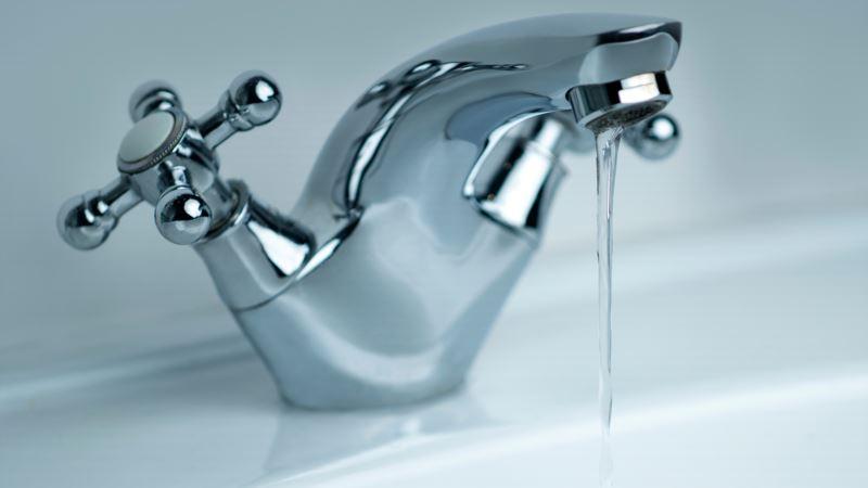 Часть Керчи на день останется без воды 23 апреля