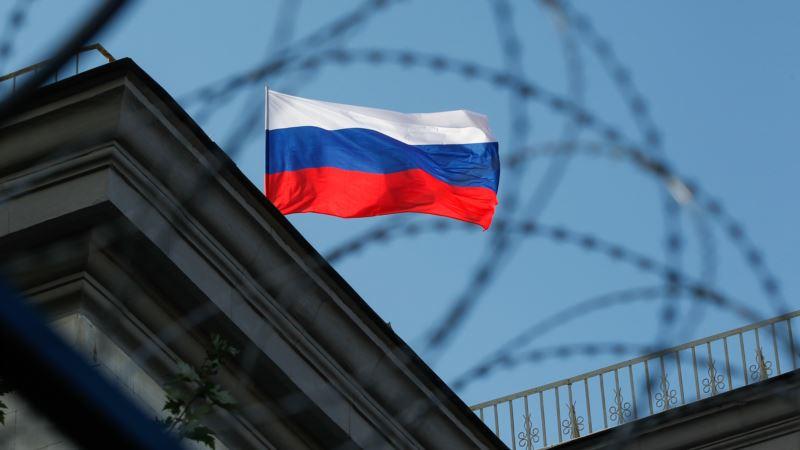 В Украине прекращено действие договора о дружбе с Россией