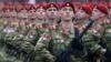 Россия готовится к полномасштабной войне в Европе – Турчинов