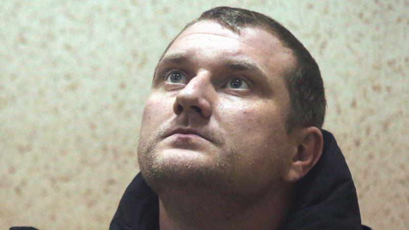 Захваченный военный рассказал комиссару Совета Европы по правам человека об условиях содержания в московском СИЗО