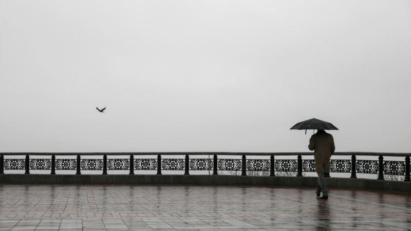 Украинские синоптики прогнозируют в воскресенье дожди и заморозки