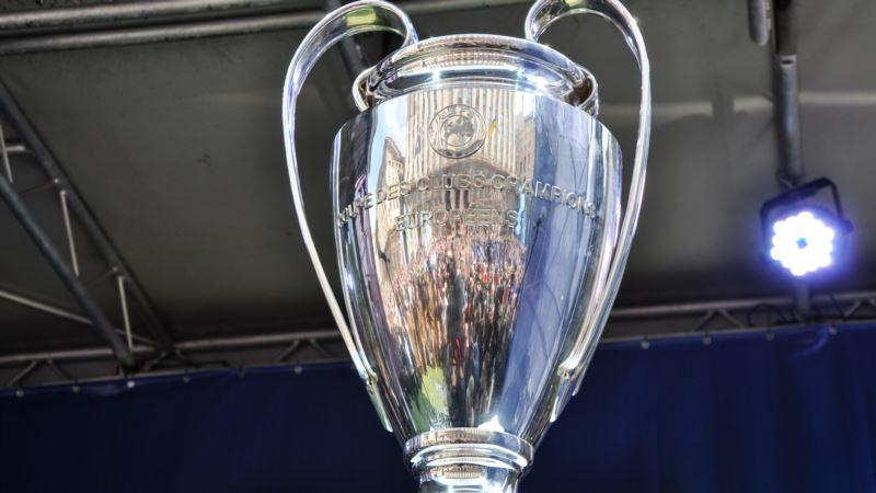 «Тоттенхэм» и «Ливерпуль» вышли в полуфинал Лиги Чемпионов