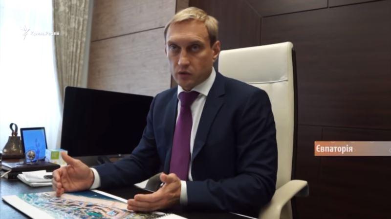 «Настроен на взаимодействие со следствием» – мэр Евпатории Филонов об уголовном деле против него