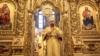 УПЦ МПпризывает Вселенского патриарха отозвать томос об автокефалии украинской церкви