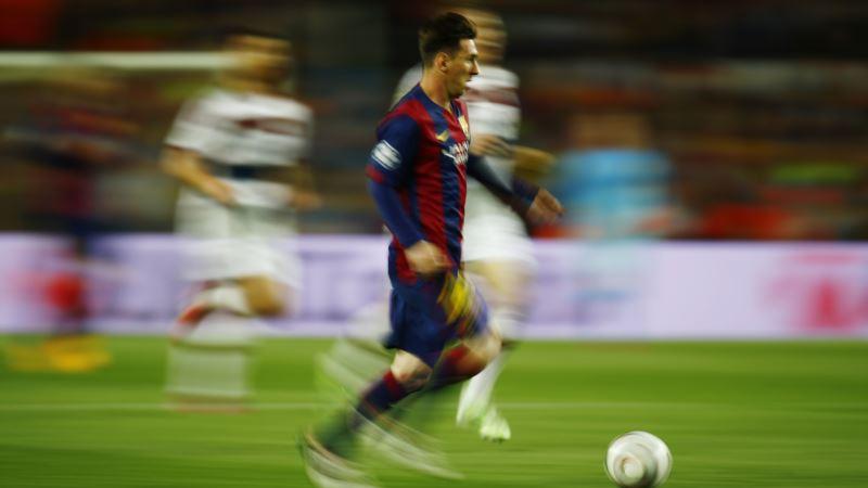 Лига чемпионов: «Барселона» обошла «Манчестер Юнайтед», а «Аякс» сыграл вничью с «Ювентусом»