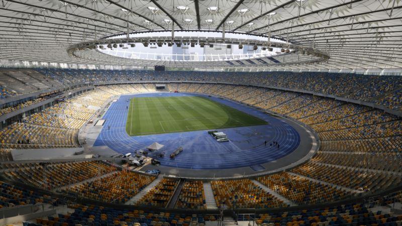 Полиция готовится обеспечить безопасность во время возможных дебатов на «Олимпийском»
