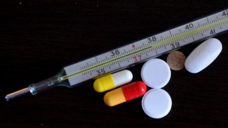 Аксенов признал нехватку лекарств для льготников в Крыму