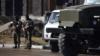 Россия: 8 участников акции протеста в Ингушетии отправили в СИЗО