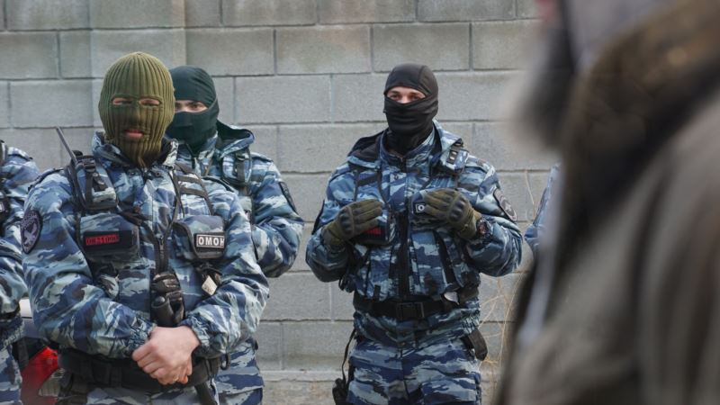 Суд в Крыму отклонил жалобу о проведении обыска у фигуранта «дела Хизб ут-Тахрир»