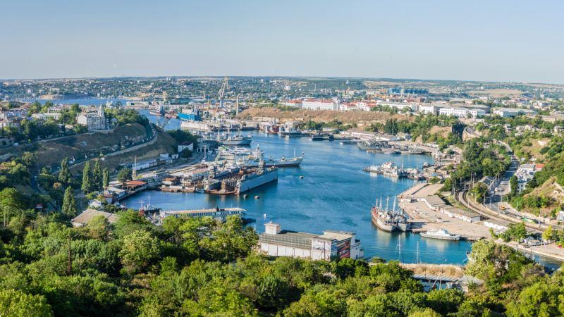 Севморпорт передадут в собственность России – власти Севастополя