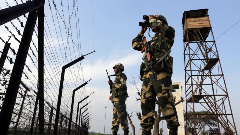 Группировка «Исламское государство» сообщила о создании своей «провинции» в Индии