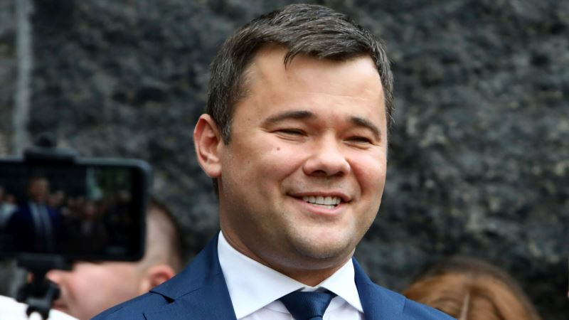 Верховный суд Украины отказался открывать производство из-за назначения Зеленским Богдана