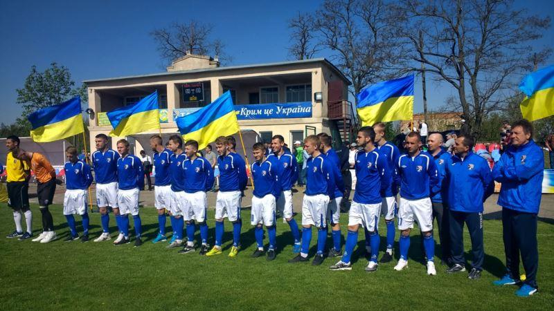 Чемпионат Украины: «Таврия» сыграет с «Николаевом-2»
